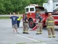 Fire Department - Training 2014