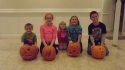 Pumpkin Carving Contest 2012