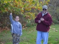 Kids Fishing Day 2014