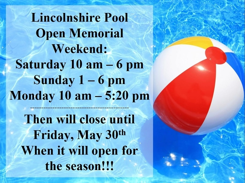 Lincolnshire opening 2014