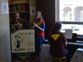 Comic-Con Tazewell Library