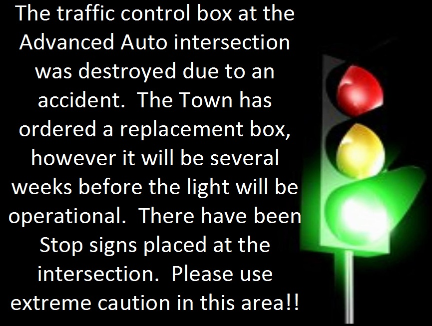 Traffic-light-issues