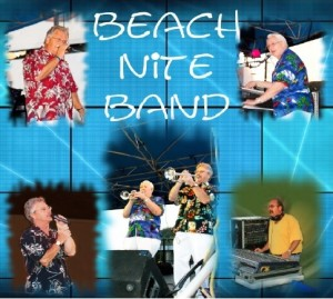 Beach Nite Band - July 6, 2013 @ Altizer Stage | Tazewell | Virginia | United States