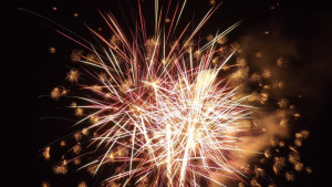 Independence Day Fireworks @ Tazewell High School | Tazewell | Virginia | United States