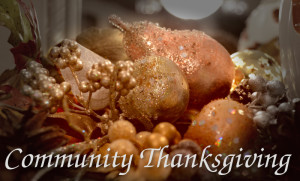 Community Thanksgiving Dinner @ American Legion Building | Tazewell | Virginia | United States