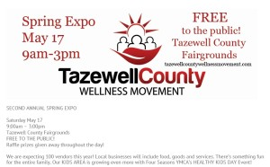 Spring Expo @ Tazewell County Fairgrounds | Tazewell | Virginia | United States