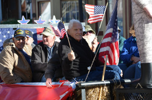 Flag Retirement Celebration @ Main Street Mini Park | Tazewell | Virginia | United States