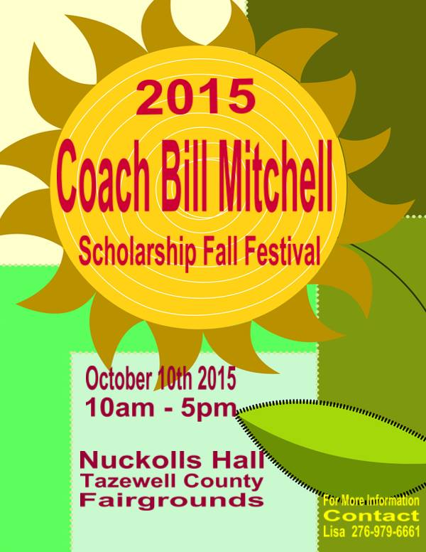 BillMitchellScholarship 2015