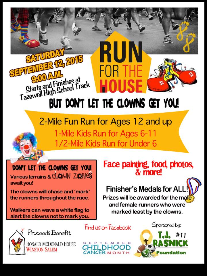 2015RunfortheHouse