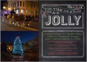 Christmas Parade and Tree Lighting Ceremony @ Main Street