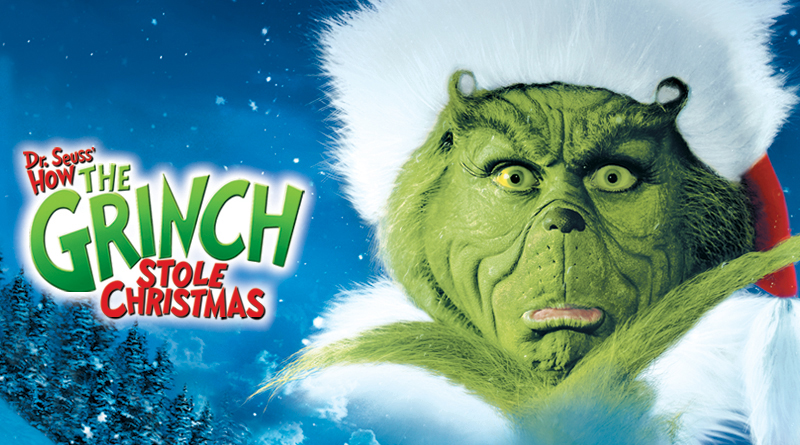 The Grinch Who Stole Christmas Movie.Movies On Main The Grinch Who Stole Christmas Town Of