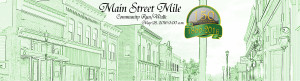 Main Street Mile Community Run/Walk @ Main Street