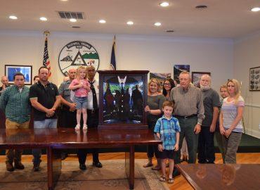 Town Council Meeting May 2016