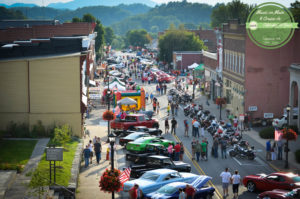 Music on Main & Cruise In - July @ Main Street