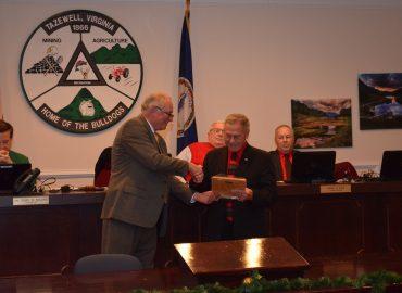 Town Council Meeting December 2016
