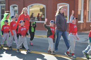 Little League Parade @ Main Street