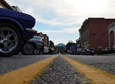 Music on Main & Cruise-In