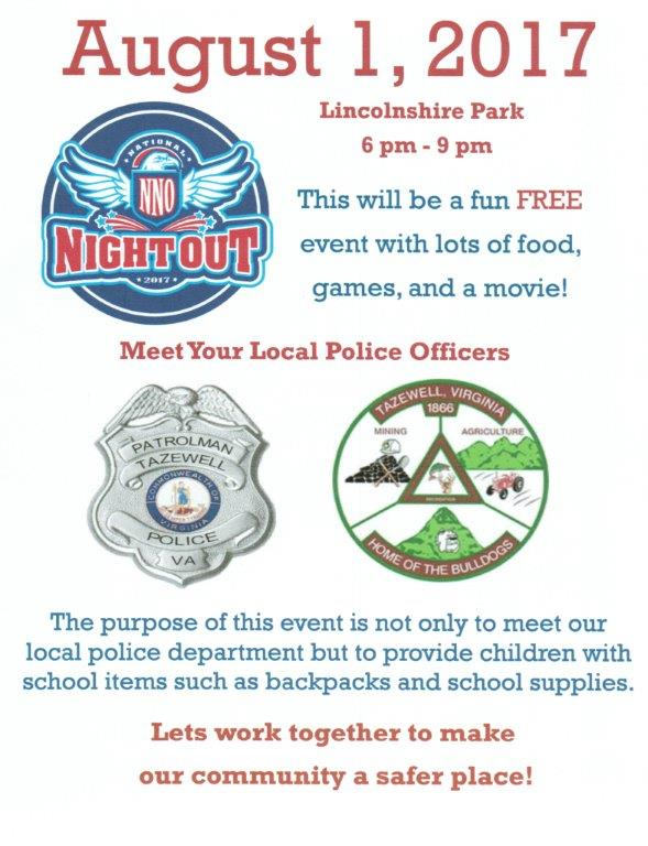 Meet Your Local Police Officers @ Lincolnshire Park