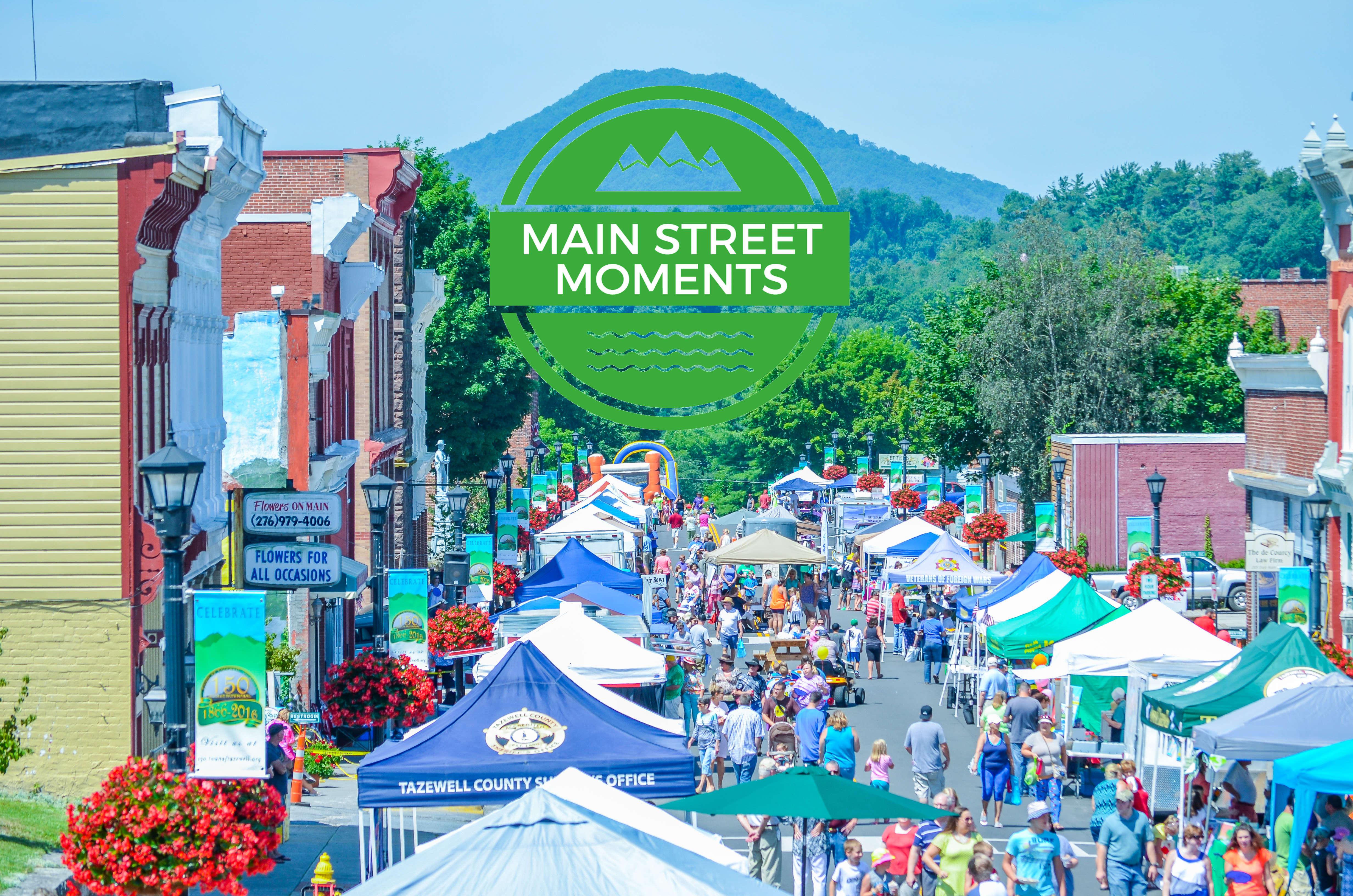 Main Street Moments