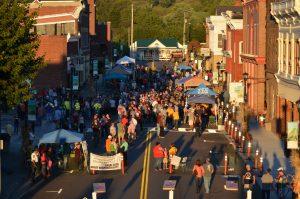 Oktobrewfest 2017 @ Main Street