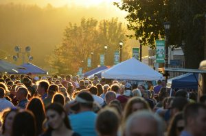 Oktobrewfest @ Main Street