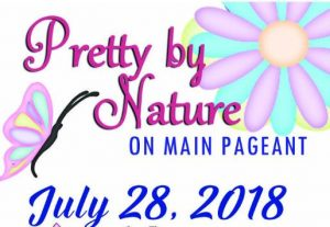 Pretty by Nature on Main @ American Legion Building | Tazewell | Virginia | United States