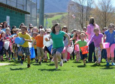 Easter Egg Hunt Set for April 13, 2019