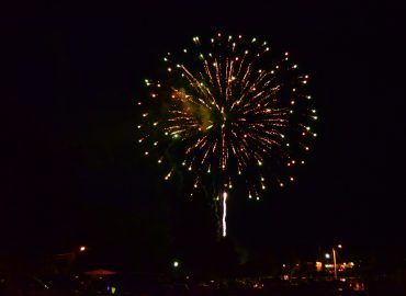 Independence Day Celebration Set for July 4
