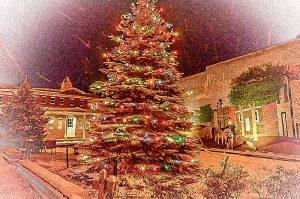 Christmas Market @ Main Street