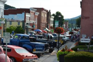 Music on Main & Cruise In @ Main Street