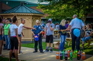 National Night Out @ Lincolnshire Park