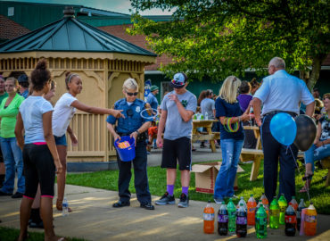 National Night Out Set for August 6, 2019