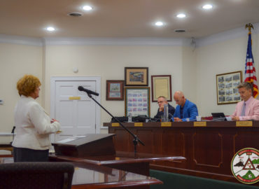 Town Council Meeting 08-13-2019