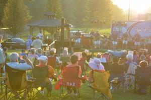 Main Street Summerfest - Friday Music Night @ Tazewell High School