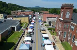 Main Street Summerfest - Saturday @ Main Street