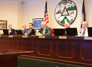Town Council Meeting June 2017