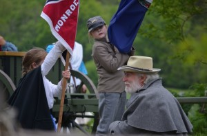 Crab Orchard Museum - Rendezvous Re-enactment @ Crab Orchard Museum
