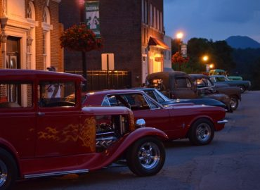 Music on Main & Cruise In – August slideshow